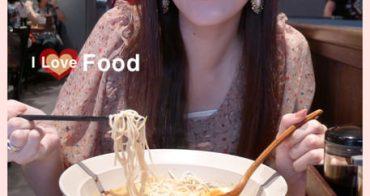 【妮。愛吃】一吃就瘋狂愛上。客製化的拉麵。樂麵屋 (西門店)