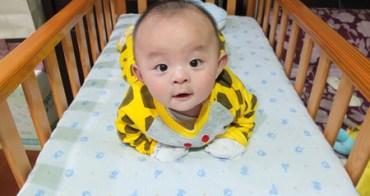 【Heidi專欄】讓小寶貝睡得舒適~媽咪安心的KU.KU.Duckbill 酷咕鴨超透氣舒彈床墊