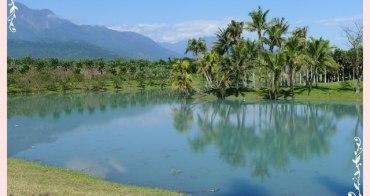 【2012春❤花蓮】這不是在作夢!如夢似幻的人間仙境。雲山水自然生態農莊