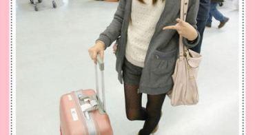 【遊香港❤新加坡】一機在手隨時On Line!我的旅遊良伴。handy手機租借