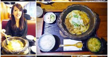 【台北美食】銀座杏子豬排(忠孝店)。東區聚餐好去處!大安區炸豬排美食首選