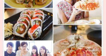 【台北美食】食尚玩家介紹~ 龜吼漁港人氣海鮮餐廳 !! 。三明美食