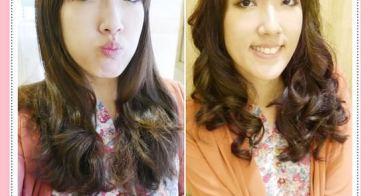 【變髮】就是要漂亮一夏!質感亞麻綠 x 挑染繽紛紫