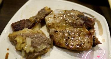 【台北美食】狠生氣日式燒肉火鍋。中秋烤肉吃到飽~終於吃到傳說中厲害的麻糬冰淇淋