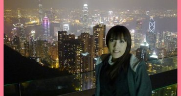 【2011冬❤香港】5天4夜港澳養肉血拼行。凌霄閣看夜景+蘭芳園絲襪奶茶