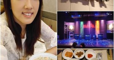 【首爾自由行】韓國早餐本粥 x 精彩絕倫亂打秀NANTA