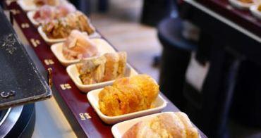 【台北美食】韓國八色烤肉。爆人氣!正宗韓國八色五花豬~東區吃得到囉
