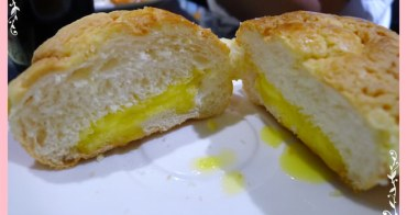 【妮。愛吃】酥翻天!好銷魂冰火菠蘿油。祥發港式茶餐廳 (大安店)
