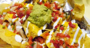 【台北美食】瑪丘墨式餅舖MACHO TACOS。東區美式餐廳~藝人艾力克斯開的道地墨西哥菜!