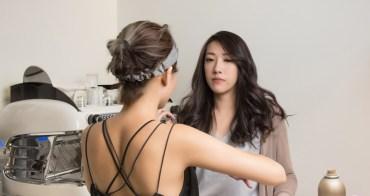 【台南美髮】EM hair & design。就像在自家一樣的舒適自在~秋冬霧面灰咖新髮色