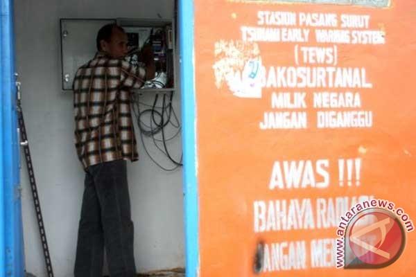 Indonesia-Jepang kaji teknologi peringatan dini gempa