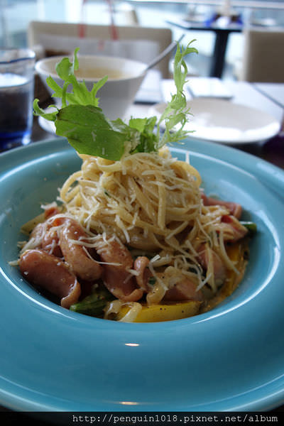 【台中】The Fat Olive胖橄欖義式主題餐廳;意外的好滋味義大利麵餐廳。