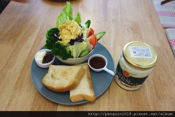 【埔心】日和一百‧老屋蔬店;誠意百分百,用心美味滿分蔬食。