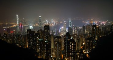 香港四天三夜自由行行程規劃 機場交通、香港上網遠遊卡、簽證申請、迪士尼門票、山頂覽車門票。四天三夜豐富行程推薦。