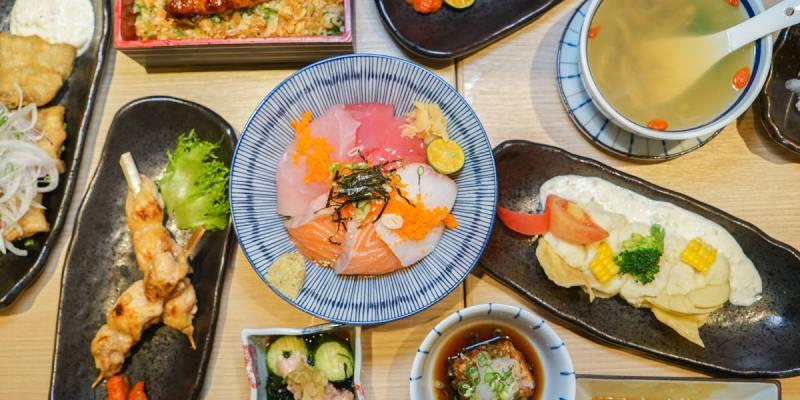 台中太平本鰻魚料理屋 | 燒烤鰻魚飯,鰻魚細緻入味,日式料理平價消費高級享受!