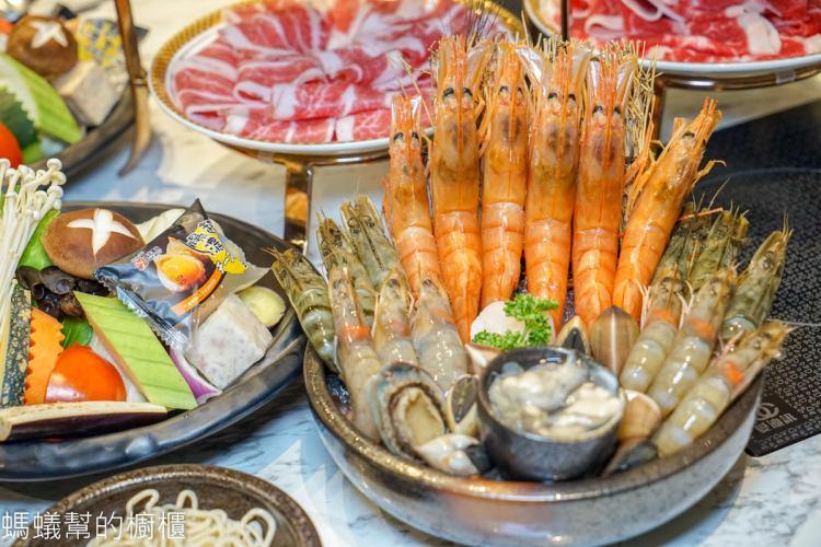 嗑肉石鍋(彰化店)   嗑肉石鍋新開幕彰化店!不只是肉品,連海鮮都能一網打盡!首推小肉王、小痛風鍋。