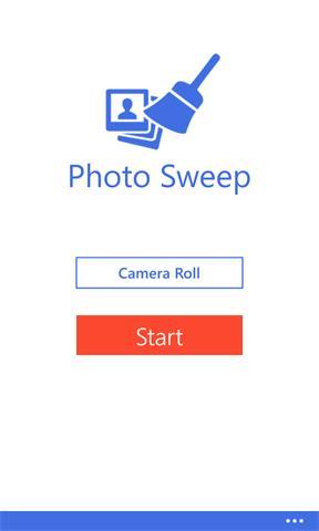 Photo Sweep 2.1.1.0 XAP for Windows Phone