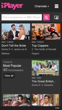 BBC iPlayer 2015.1105.1220.0 AppxBundle for Windows Phone