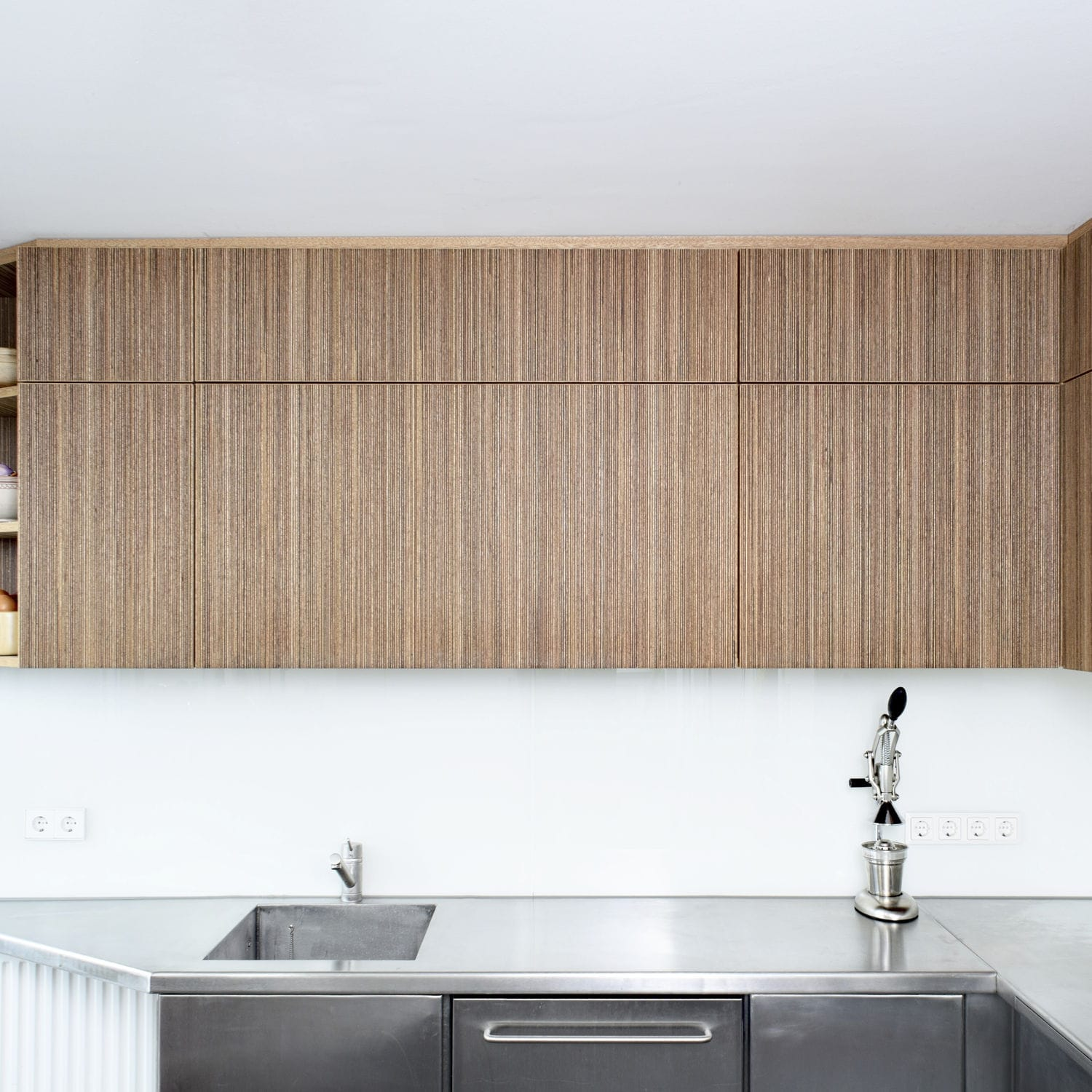 product kitchen wall cabinets Kitchen wall cabinet RESIDENTIAL KITCHENETTE by Catherine Jost Steinsel LU