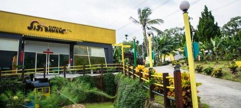|南投景點|集元果香蕉觀光工廠,讓我們一起進入松鼠的香蕉樂園