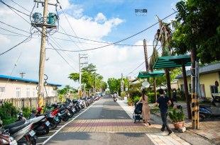 |屏東‧枋寮|F3藝文特區藝術村,隱藏在枋寮車站旁的鐵道藝術村