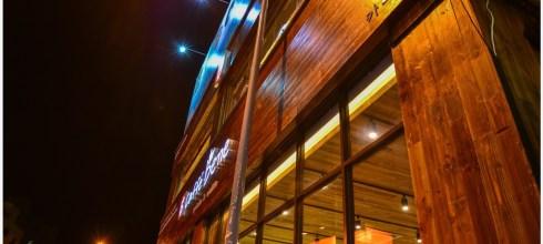 Kaohsiung|高雄‧鳳山|韓流來襲,連咖啡廳也颳起一陣韓風*coffee bene(鳳山店)