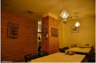 Kaohsiung|高雄‧鳥松|二訪Garden green綠花園泰義蔬食咖啡館