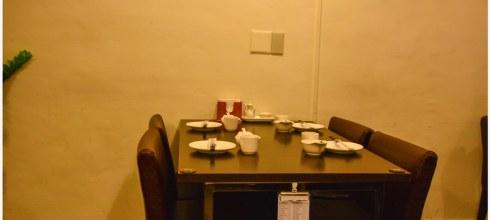 Kaohsiung|高雄‧鼓山|新店嘗鮮*碩喜軒蔬食港式飲茶