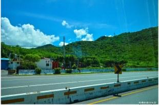 Pingtung 屏東‧恆春 社頂自然公園踏青去*站在山頂上眺望無敵海景