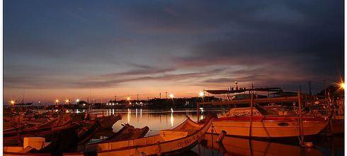 |高雄.彌陀|南寮漁港