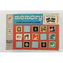 Small Crop Of Memory Card Game