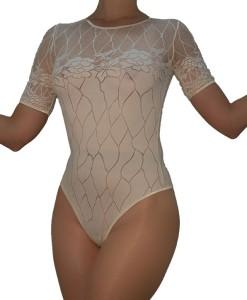 sheer bodysuits for women