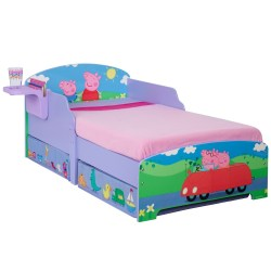 Small Of Toddler Bed With Mattress