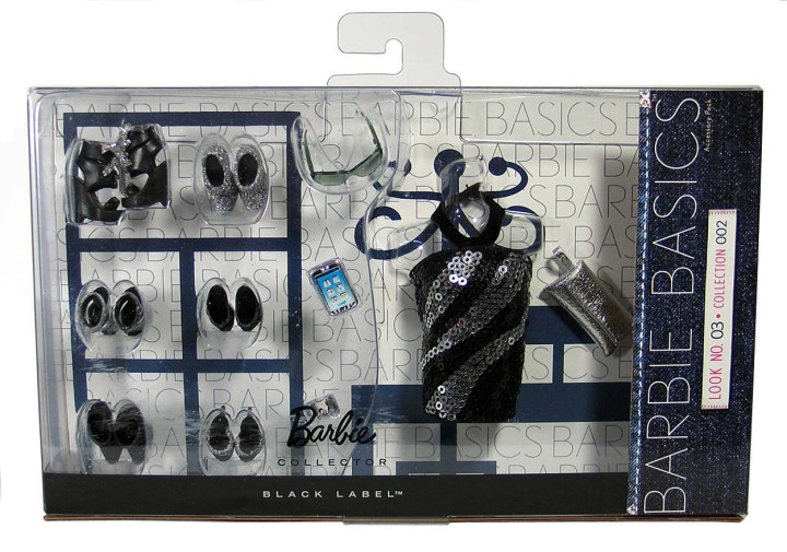 BARBIE BASICS Accessory Pack Look No 3 03 003 30 Collection 2 02 002 . 1250 x 877.Happy New Year Lovers Christian Birthday Wishes Blessings