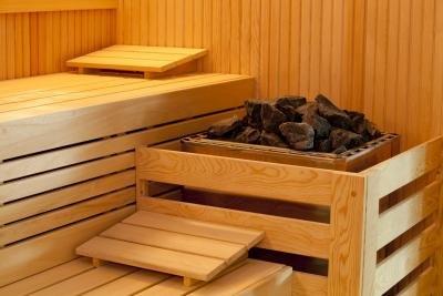 Sauna vs. Steam Room