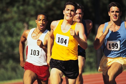 Which Option Is Best When Training for a Race?