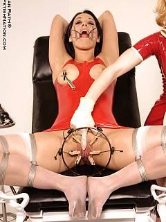 bdsm sex slave restraints
