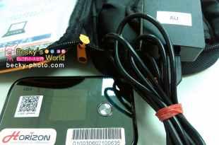 【日本】。經驗談~日本WiFi網路分享器租借 │ Horizon-au 4GLTE嵐(HWD11)