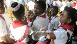 Cuba古巴遊記|Santiago de Cuba 停車暫借問(蜜月之旅day10-1)