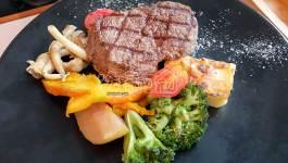 朵頤排餐館doricious|根治飲食外食西餐廳(台北市政府站)