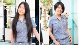 捐髮|頭髮長度15公分以上就可在台灣捐髮喔!(文末有國內外募髮資訊)