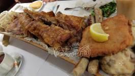 溫德德式烘焙餐館天母店 根治飲食外食德式料理(台北芝山站)