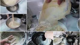 孕武週記|革命尚未成功的潤餅皮(孕W12/W151)