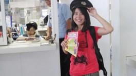 日本四國高知の四國旅遊新好物:JR四國PASS(ALL SHIKOKU RAIL PASS),還有麵包超人護照喔!