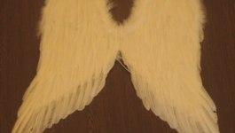 ★婚紗★自助婚紗–道具到貨【黑色小惡魔服及白翅膀來囉!】