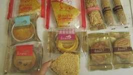 ╔ 喜餅禮盒╗–大黑松小倆口試吃–[56天]