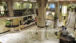 洛杉磯住宿|Stay on Main Hotel(Cecil Hotel)–我們也住過洛杉磯藍可兒鬼飯店?!