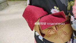 日本京都和服|夢館 染匠 岡本 京都和服小整理比較