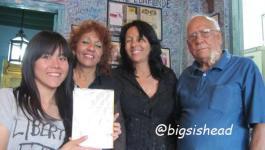 Cuba古巴遊記|在哈瓦那舊城區旅行,書本是公關的好朋友(蜜月之旅day3-2)