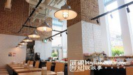 日本沖繩美食|在西鐵飯店一樓的Grano吃早餐